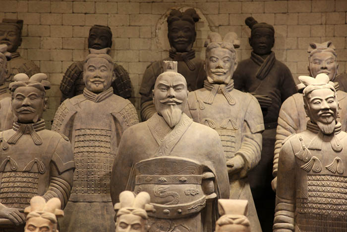 ruling dynasties of china essay Rise and fall of the qin/han dynasties essay by sniperxpx  of qin conquering china and the fall of the empire  developed their own way of living and ruling .